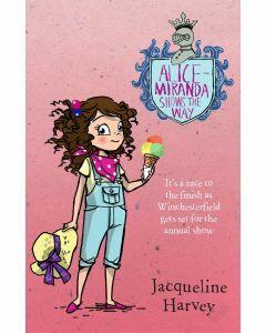 Alice-Miranda Shows the Way #6