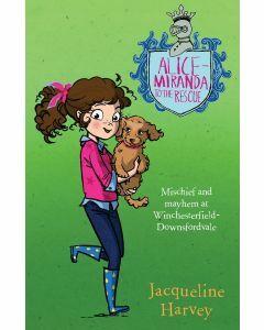 Alice-Miranda to the Rescue #13