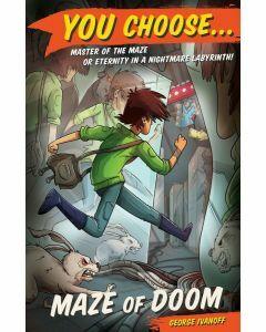 You Choose 3: Maze of Doom