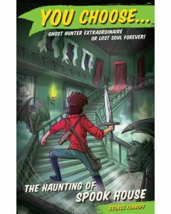 You Choose 4: The Haunting of Spook House