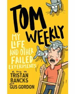 Tom Weekly 6: My Life and Other Failed Experiments