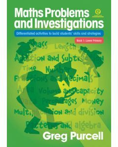 Maths Problems and Investigations Book 1: Lower Primary