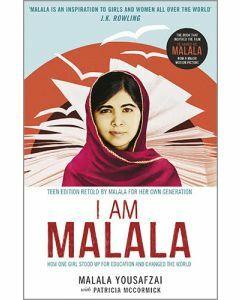 I Am Malala (Hachette Edition)