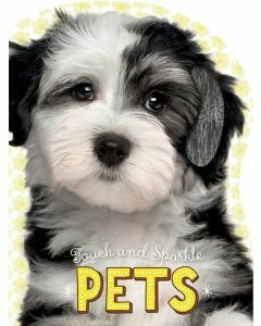 Touch and Sparkle: Pets