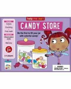 Candy Store (Ages 3+)