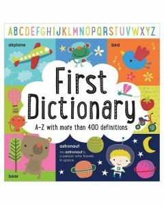 First Dictionary (Ages 4+)
