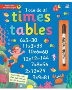 Times Tables with Pen