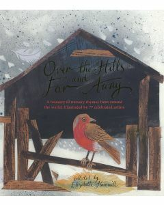 Over the Hills and Far Away (Hardcover)