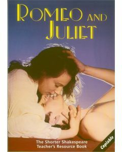 Shorter Shakespeare Teacher Resource Book Romeo and Juliet