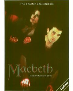 Shorter Shakespeare Teacher Resource Book Macbeth