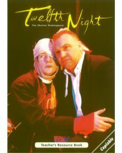 Shorter Shakespeare Teacher Resource Book Twelfth Night