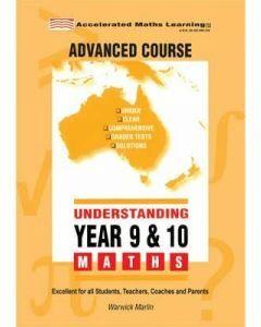 Understanding Year 9 & 10 Advanced Maths