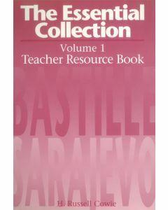 Essential Collection Volume 1: Teacher Resource Book