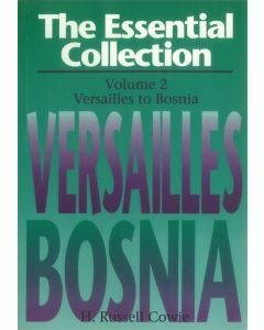 Essential Collection Volume 2: Versailles to Bosnia