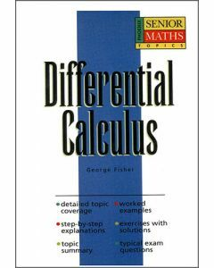 Senior Maths Topics: Differential Calculus