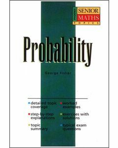 Senior Maths Topics: Probability