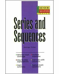 Senior Maths Topics: Series and Sequences