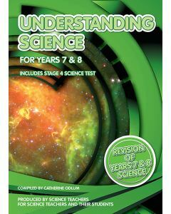Understanding Science for Years 7 & 8