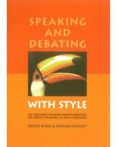 Speaking and Debating with Style