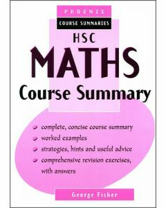 HSC Maths (2U) Course Summary