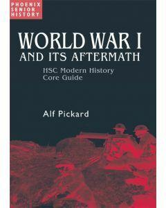 Phoenix Senior History: World War One