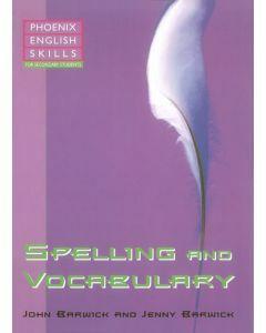 Phoenix English Skills: Spelling and Vocabulary