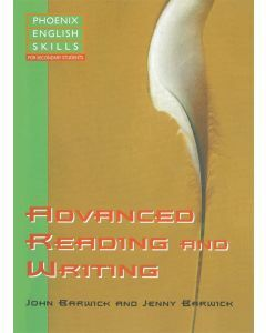 Phoenix English Skills: Advanced Reading and Writing