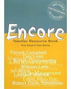 Encore Teacher Resource Book