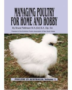 Managing Poultry for Home or Hobby