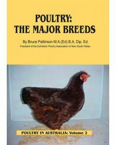 Poultry The Major Breeds