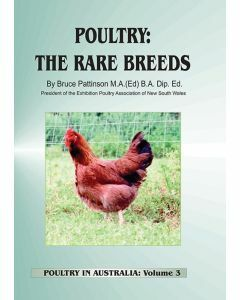 Poultry The Rare Breeds