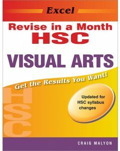 Excel Revise in a Month HSC Visual Arts