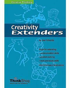 Creativity Extenders