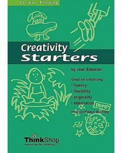Creativity Starters