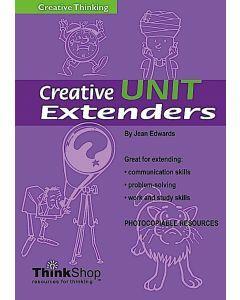 Creative UNIT Extenders