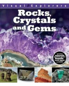 Rocks, Crystals and Gems