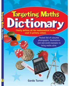 Targeting Maths Dictionary