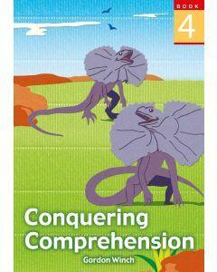 Conquering Comprehension Book 4
