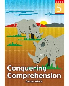 Conquering Comprehension Book 5