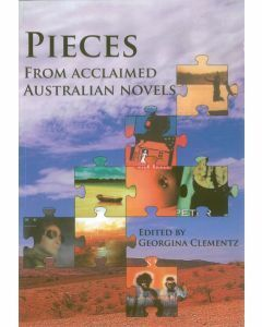 Pieces from Australian Novels