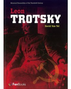 Leon Trotsky: Historical Personalities of the 20th Century