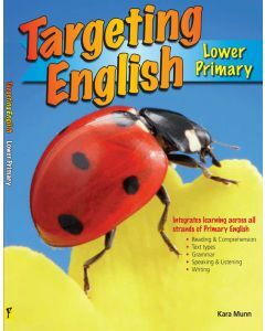 Targeting English Student Workbook Lower