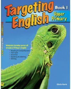 Targeting English Student Workbook Upper Book 1