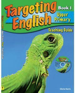 Targeting English Teaching Guide Upper Book 1