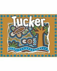 Happy to be me: Tucker