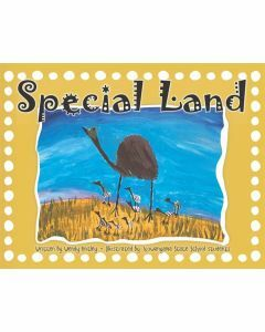 Happy to be me: Special Land