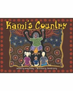 Happy to be me: Kami's Country