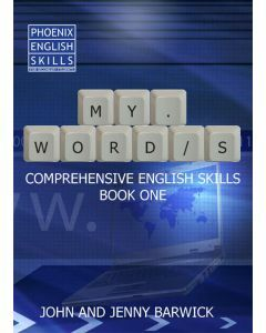 Phoenix English Skills: My.word/s Book 1