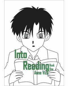 Into Reading Book 1 (Years 7 to 8)