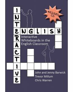 Interactive English with CD